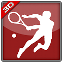 Perfect Tennis 3D icon