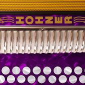 Hohner G/C Button Accordion