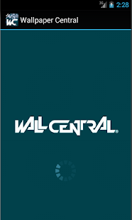 Wallpaper Central - screenshot thumbnail
