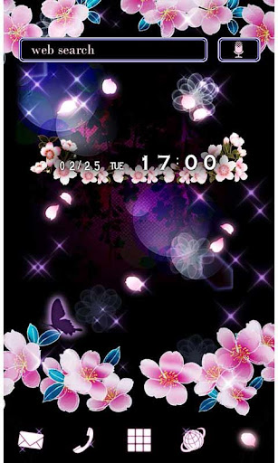 Sakura Night for[+]HOME