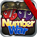 Number War Deluxe icon