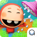 Splash: Icky's Shower Playtime icon