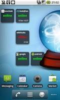 Screenshot of Overlook Whiz