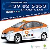 TAXI ITALIA  - ETAXI Driver