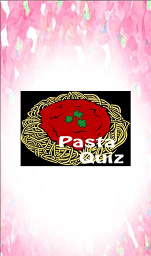 Pasta Game