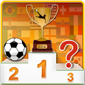 World Cup Trivia 2014 icon