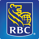 RBC Mobile logo