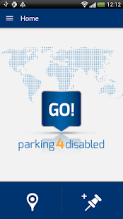 parking4disabled- screenshot thumbnail