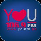 YouFM icon