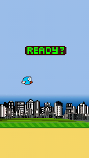 Floppy Bird- screenshot thumbnail