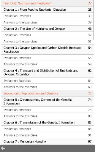 Science Pre-Exam BE9 - Habib|玩書籍App免費|玩APPs