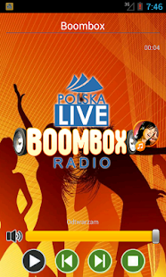 Polska Live- screenshot thumbnail
