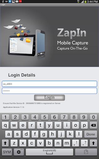 accessPro  screenshots 4