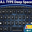 A.I. Type Deep Space HD א icon