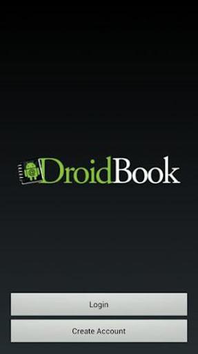 DroidBook