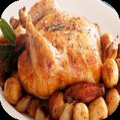وصفات الدجاج 2015