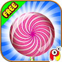 Candy Maker - Kids Games icon