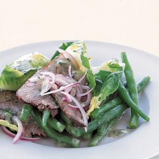 Pot-Roast Salad.