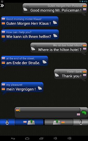 Conversation Translator 1.14 screenshot 207606