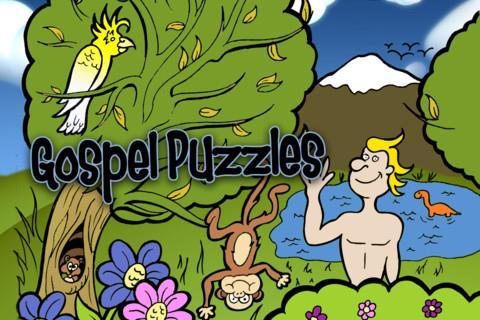 Gospel Puzzles ABC