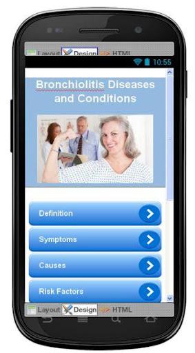 Bronchiolitis Information