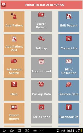 玩醫療App|Patient Records Doctor ON GO免費|APP試玩