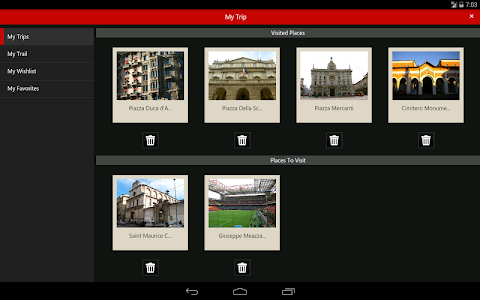 Milan Travel Guide screenshot 8