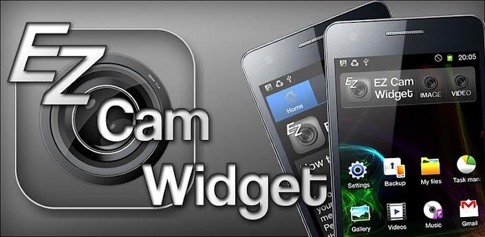 EZ Cam Widget Lite