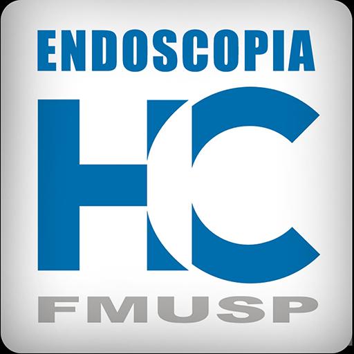 Endoscopia HCFMUSP LOGO-APP點子