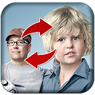 Funny Face Swap - Face Juggler icon