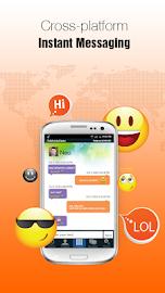 iTel Mobile Dialer Express Screenshot 3