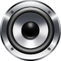 Speaker Loudness & Amp Control icon
