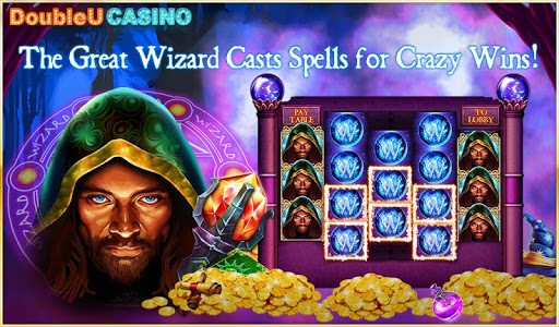 DoubleU Casino - FREE Slots v2.4.0