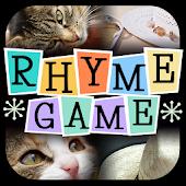 That Rhyme Game