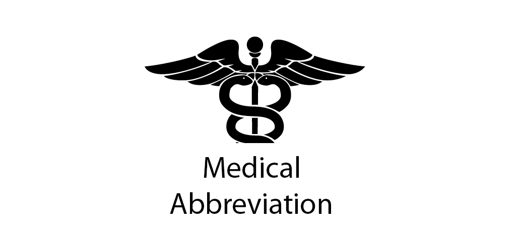 medical social work abbreviations Abbreviations, acronyms, and medical terminology are used for many conditions, and for instructions on medication prescribed by your doctor this is a short list of common abbreviations you may have seen on a doctor's notepad a prescription drug package or bottle lab or other test results or in your doctor's notes.
