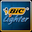 BIC® Concert Lighter logo