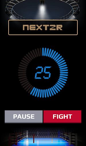 玩健康App|BOXER'S ROAD  - ボクシングでトレーニング -免費|APP試玩