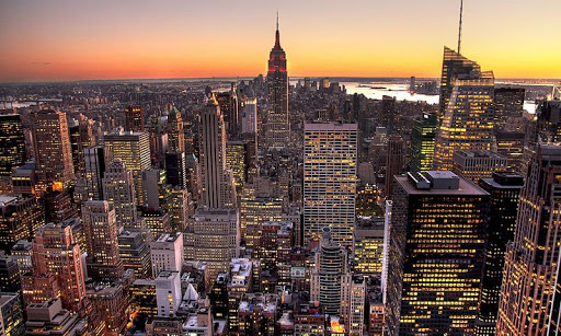 New York Living Jigsaw Puzzles
