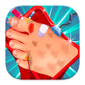 Doctor of Nails Games icon