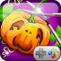 Cut The Pumpkin - Halloween icon