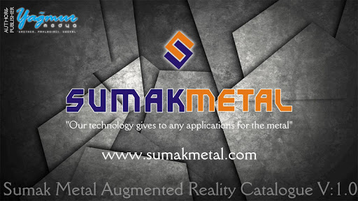 Sumak Metal Augmented Reality