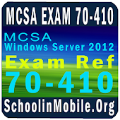 Windows Server2012 Exam 70-410