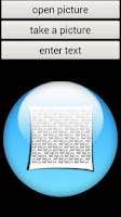 Screenshot of cheat sheet Pro (crib)
