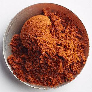 Mexican Chile-Cocoa Spice
