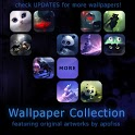 Wallpaper Collection Lite icon
