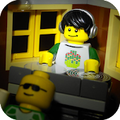 Train Memory from Lego Toys