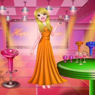 New-Year-Party-Dressup 2