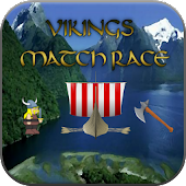 Vikings Match Race Game - Free