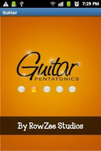Guitar Pentatonics