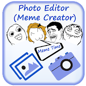 Photo Editor (Meme Creator)